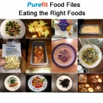 Eat the Right Foods - Healthy Eating Plan