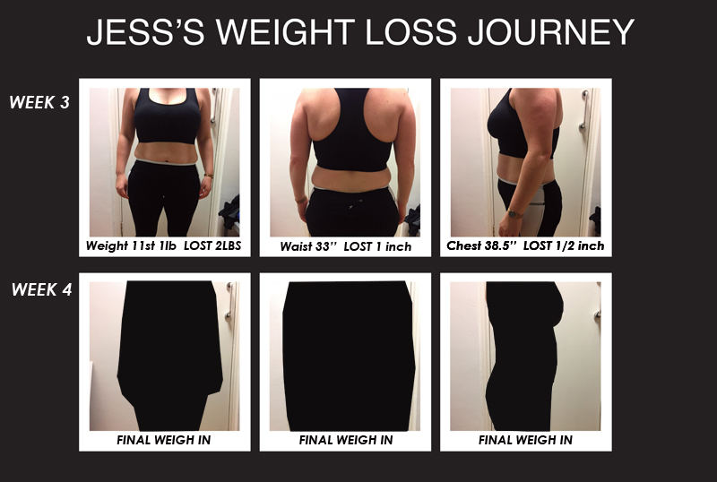 Jess Weight Loss 3