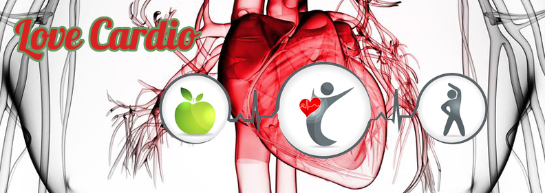 Cardiovascular fitness - What's it all about?