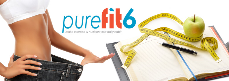 Purefit6 Weightloss & Nutrition Programme Galway
