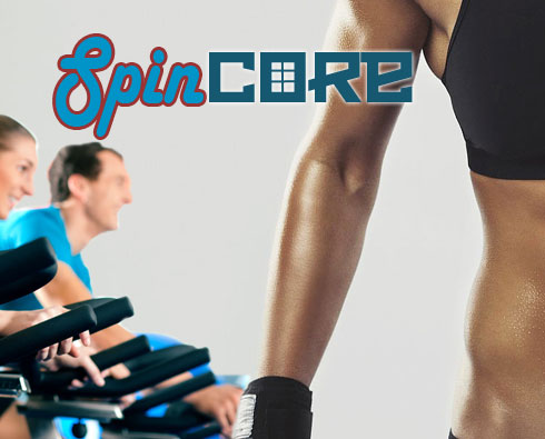 Spin Core